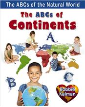 The ABCs of Continents - HC