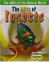 The ABCs of Insects - HC