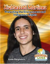 Xiuhtezcatl Martinez: Protecting the Environment and Indigenous Rights - PB