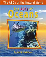 The ABCs of Oceans - PB