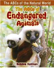 The ABCs of Endangered Animals - PB