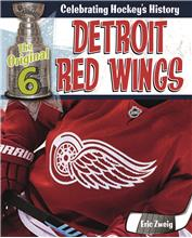 Detroit Red Wings - PB