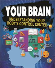 Your Brain: Understanding Your Body's Control Center - HC