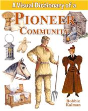 A Visual Dictionary of a Pioneer Community - PB