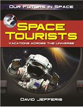 Space Tourists - HC