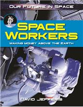 Space Workers - HC