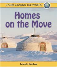 Homes on the Move - HC