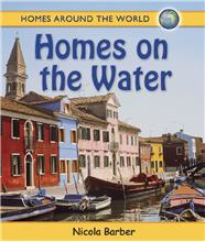 Homes on the Water - HC