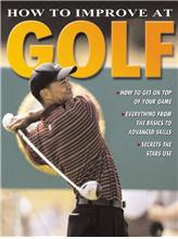 How to Improve at Golf - HC