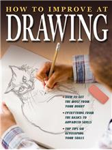 How to Improve at Drawing - HC