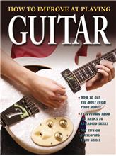 How to Improve at Playing Guitar - PB