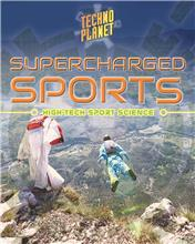 Supercharged Sports - HC