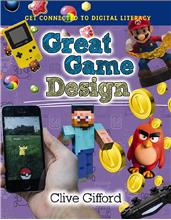 Great Game Design - PB