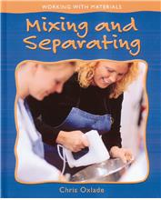 Mixing and Separating - PB