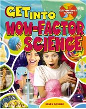 Get Into Wow-Factor Science - PB