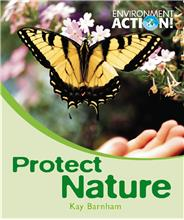 Protect Nature - PB