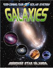 Galaxies: Immense Star Islands - PB