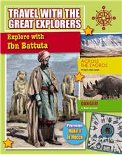 Explore with Ibn Battuta - HC