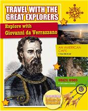 Explore with Giovanni da Verrazzano - HC