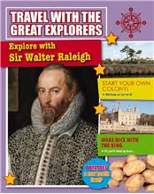 Explore with Sir Walter Raleigh - PB