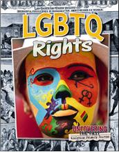 LGBTQ Rights - PB