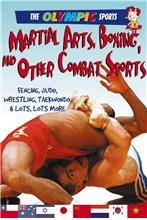 Martial Arts, Boxing, and Other Combat Sports - HC