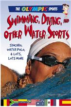 Swimming, Diving, and Other Water Sports - HC