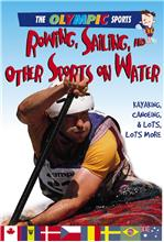 Rowing, Sailing, and Other Sports on the Water - PB
