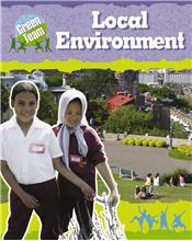 Your Local Environment - PB