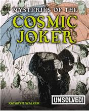 Mysteries of the Cosmic Joker - HC
