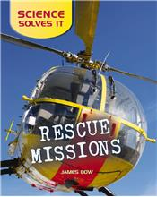 Rescue Missions - HC