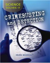 Crimebusting and Detection - PB