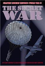 The Secret War - PB