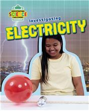 Investigating Electricity - PB