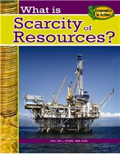 What is Scarcity of Resources? - PB