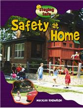 Safety at Home - HC