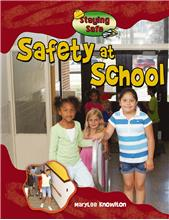 Safety at School - HC