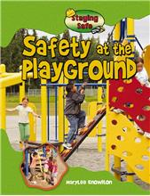 Safety at the Playground - HC