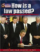 How is a law passed? - PB