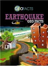 Earthquake Geo Facts - HC