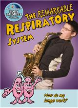 The Remarkable Respiratory System: How do my lungs work? - HC