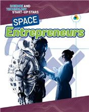 Space Entrepreneurs - HC