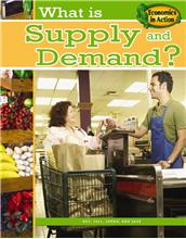 What is Supply and Demand? - HC
