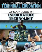 Dream Jobs in Information Technology - PB