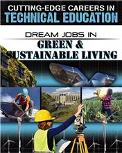Dream Jobs in Green & Sustainable Living - PB