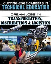 Dream Jobs in Transportation, Distribution & Logistics - PB