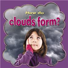 How do clouds form? - PB