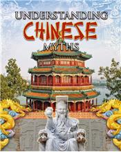 Understanding Chinese Myths - HC