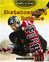Skateboarding Science - HC
