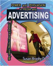 Power and Persuasion in Media and Advertising - PB